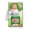 Moltex pelenka mini 3-6kg (44 db) ML036447-26-4