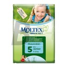 Moltex pelenka junior 11-25kg (34 db) ML036448-26-4