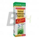 Naturland svédkeserü fogkrém+ c vitamin (100 ml) ML036632-21-4