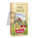 Apotheke anti-tox herbal tea (20 filter) ML036844-38-6