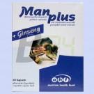 Man plus+ginseng kapszula (60 db) ML038283-110-2