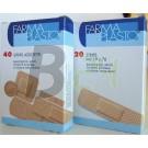 Farmap. egyméretű tapasz érzékeny bőrre (20 db) ML038686-25-4