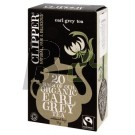 Clipper bio earl grey tea 25 db (25 filter) ML039714-12-1