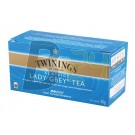 Twinings lady grey tea 25 db (25 filter) ML040533-12-8