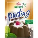 Haas pudingpor csokoládé natural (44 g) ML045354-37-1