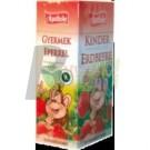 Apotheke gyümölcstea gyerekeknek eper (20 filter) ML045741-38-6