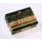 Alsan-s növényi margarin /zöld/ (250 g) ML047883-40-1