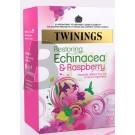 Twinings kasvirág-málna tea 20 db (20 filter) ML047978-36-5