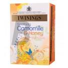 Twinings kamilla-méz-vanilia tea 20 db (20 filter) ML047980-36-5