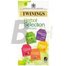 Twinings 5x5 herbal selection tea (25 filter) ML047998-36-5