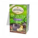 Twinings zöldtea jázminos 20 db (20 filter) ML048063-36-5