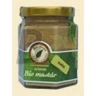 Bio berta bio mustár csemege (220 g) ML049433-8-3