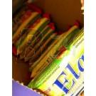 Ela nápolyi fruktózzal nugátos (40 g) ML049585-28-10
