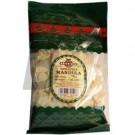 Naturfood blansírozott szeletelt mandula (75 g) ML049712-32-3