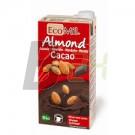 Ecomil bio mandula ital 1000 ml (1000 ml) ML052564-5-6