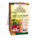 Bio sel. bio herbatea gyermek homoktöv. (20 filter) ML054792-38-5