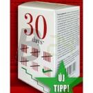30 days tabletta (120 db) ML055286-15-4