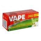 Vape szúnyogírtó lap herbal 30 db (30 db) ML056572-27-13