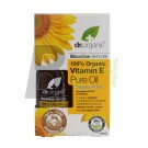 Dr.organic bio e vitaminos olaj (50 ml) ML057022-28-2