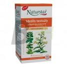 Naturstar ideális testsúly teakeverék (25 filter) ML058592-39-6