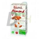 Ecomil bio mandula ital 1000 ml cukorm. (1000 ml) ML058650-5-6