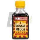 Szilas aroma konyakmeggy (30 ml) ML060868-10-10