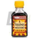 Szilas aroma tejszínes mogyoró (30 ml) ML060871-10-10