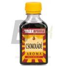 Szilas aroma csokoládé (30 ml) ML060873-10-10