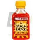 Szilas aroma sárgabarack (30 ml) ML060879-10-10