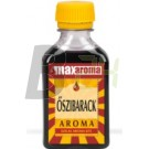 Szilas aroma őszibarack (30 ml) ML060884-10-10