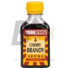 Szilas aroma cherry-brandy (30 ml) ML060889-19-1