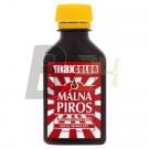 Szilas ételszinezék málnapiros (30 ml) ML060901-10-10