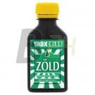 Szilas ételszinezék zöld (30 ml) ML060904-10-10