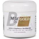 Mm gold bio sheavaj 100 ml (100 ml) ML061724-23-9
