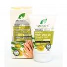 Dr.organic bio olívás kéz-és körömápoló (125 ml) ML063626-28-3