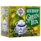Mlesna szálas zöld tea soursop (100 g) ML063784-12-6