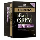 Twinings earl grey tea 50 db (50 filter) ML064624-36-5