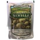 Agro sevilla zöld olívab. magozott 142 g (142 g) ML066451-8-8