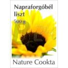 Nature cookta napraforgóbél liszt 500 g (500 g) ML066754-6-9