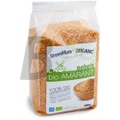 Greenmark bio amaránt pehely (400 g) ML066806-30-8