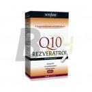 Interherb q10 rezveratrol kapszula (30 db) ML067268-17-7