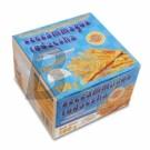 Vegabond puffasztott rizs natúr (100 g) ML068706-34-4