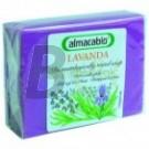 Almacabio natúr szappan levendula (100 g) ML069260-21-9