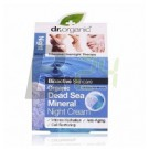 Dr.organic bio holt-tengeri éjszakai kr. (50 ml) ML069687-23-3
