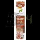 Dr.organic bio argán kéz-körömápoló (100 ml) ML069706-28-2