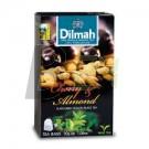 Dilmah fekete tea cseresznye-mandula (20 filter) ML069782-36-5