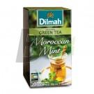 Dilmah zöld tea moroccan mentás (20 filter) ML069787-12-3