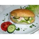 Hermina párizsi salátás zsemle (170 g) ML070484-40-5