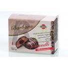 Barbara gluténmentes puszedli étbevonós (150 g) ML070923-27-6
