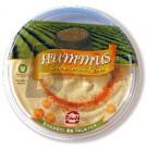 Hummus csicseriborsó krém natúr (250 g) ML071051-40-7
